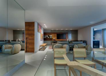 Apartamento Vila da Serra - Nova Lima - MG | por: Viviane Lima