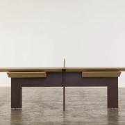 Ping Pong Table – (Arthur Casas)